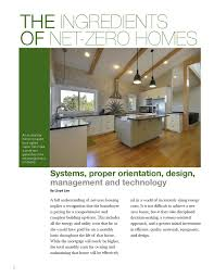 the ingredients of a net zero house by ascendworks issuu