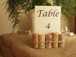 wedding table number holders ideas for wedding table numbers holders picture ideas references