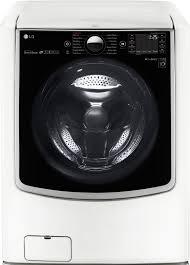 Lg Washer Pedestal White Height 34
