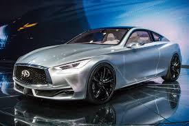 lexus q30 infiniti infiniti confirms q30 qx30 and redesigned q60 coupe for 2017
