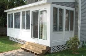 aluminum u0026 vinyl porch enclosures harvey building products