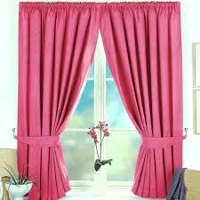 amusing pink bedroom decor for little with zebra print window