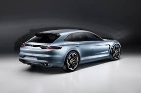 Porsche Panamera Platinum Edition - porsche panamera sport turismo e hybrid concept eurocar news