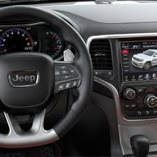 Jeep Grand Cherokee Srt Interior 2017 Jeep Grand Cherokee Srt U2013 Full Test