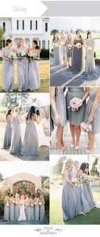 wedding bridesmaid dresses top ten wedding colors for summer bridesmaid dresses 2016 tulle