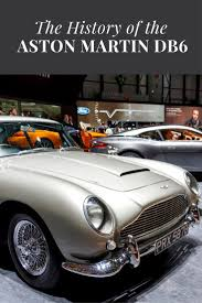 vintage aston martin white best 25 aston martin db6 ideas on pinterest aston db5 martin
