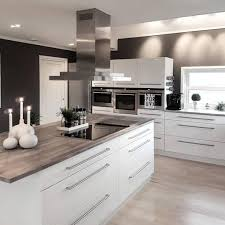 kitchen decorating kitchen splashback designs black and white
