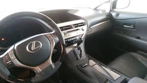 lexus rx 350 black toks 2015 lexus rx 350 extremely clean black autos nigeria