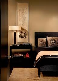bedrooms color schemes for bedrooms with dark furniture