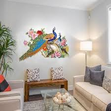 livingroom wall decor project ideas stickers for wall decor decorative plus decals living