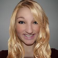 hairstyles for brown hair and blue eyes blue eyes blonde hair kathryn newton hairstyle mononani s