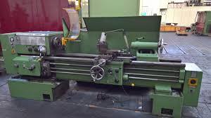 torni usato macchine per lavorazione dei metalli su resale info