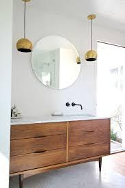Bathroom Vanity With Mirror by Best 25 Dresser Sink Ideas On Pinterest Dresser Vanity Vanity