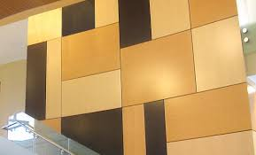 wood wall design rulon international inc wood ceilings acoustical wall systems