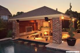 Backyard Shed Bar Outdoor Room With Swim Up Bar Heavenly Homes