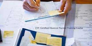 cfp class what is the best and easiest certified financial planner cfp