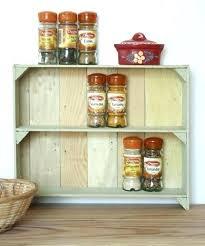 étagère à poser cuisine etagare cuisine etagere en verre pour cuisine