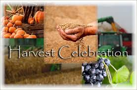harvest celebration sermon and worship resources by