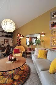 Yellow Living Room 75 Best Mcm Retro Decor Images On Pinterest Midcentury Modern