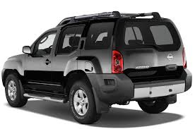 2014 Nissan Frontier Roof Rack by 2014 Nissan Xterra Reviews And Rating Motor Trend