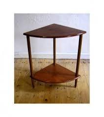 Corner Tables For Hallway Corner Telephone Table Foter