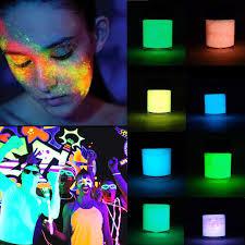 glow paint 10ml diy paint luminous pigment glow powder graffiti party