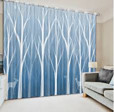 Turquoise Living Room Curtains Online Get Cheap Abstract Curtains Aliexpress Com Alibaba Group