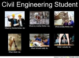 Civil Engineer Meme - which is better civil or chemical engineering quora