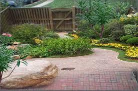 Simple Backyard Landscape Design Landscape Designs For Backyards Photo Of Worthy Landscape Design