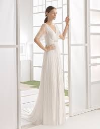 rosa clara wedding dress rosa clara wedding dresses bridal collection 2017 chic