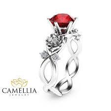 ringe verlobungsringe die besten 25 saphir diamant verlobung ideen auf