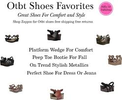 Shoes For Comfort Otbt Shoes Stylish Comfortable Wedges For Fun Look