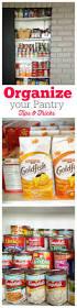 organize your pantry tips u0026 tricks simply stacie