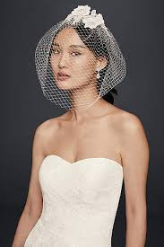 bridal veil wedding veils for sale david s bridal