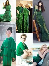 Colour Combination With Green The Fashion Guide Blog Rule 16 How To Wear Emerald Green