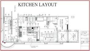 floor plan design kitchen layout design creative small restaurant kitchen layout
