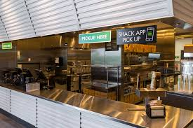 Shack by Shake Shack U0027s Invasion Now Includes Henderson Eater Vegas