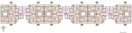 grand connaught rooms floor plan royal residency faridabad