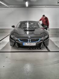 Bmw I8 Laser Headlights - bmw u0027s i8 features world u0027s first laser headlights technology
