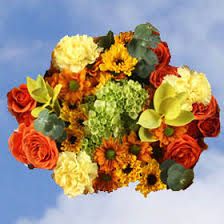 thanksgiving flowers table flower arrangements for weddings with carnations global