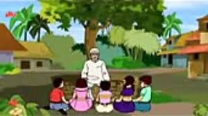 bible story for children david and goliath full story animated