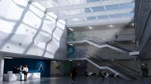architectural renderings spring sampling dijt