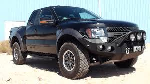 Ford Raptor Bumpers - ford raptor