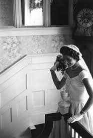 The Wedding Dress The Wedding Of John And Jacqueline Kennedy John F Kennedy