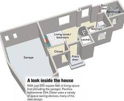 square feet of big house adhome