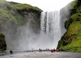 famous waterfalls 200 room hotel could rise near the famous skógafoss waterfall in