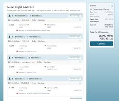 Korean Air Route Map by The Best Way To Hawaii On Points Prince Of Travel