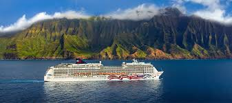 hawaii cruises cruise line