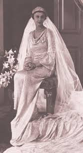 wedding dresses kent princess marina duchess of kent shown here in wedding