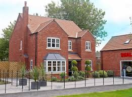 house types at lakeside beal homes